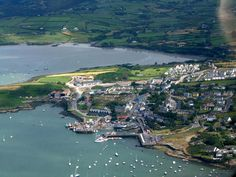Cork - Ireland - Cork overview, will be there in a week!! Yeahh!