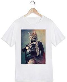 Tee-shirts homme en ligne | JUNIQE