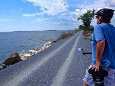 Photo of Burlington Bike Path