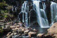 Cataratas Victoria