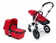 Bugaboo Cameleon Red Bugaboo Cameleon, Baby Strollers, Children, Red, Base, Baby Prams, Young Children, Boys, Kids