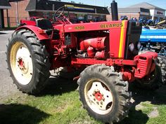 Belarus 420A tractor - Google Search