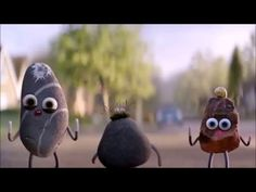 Android Commercial 2016 Rock, Paper, Scissors Song by John Parr. During school, a cute little sheet of notebook paper gets bullied when Scissors comes to the. Film Gif, Library Work, Movie Talk, Android, Video Artist, Feelings And Emotions, Anti Bullying, Conflict Resolution, Music Education