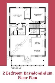 Tree House Plans, Barn House Plans, Barn Plans, Bedroom House Plans, Small House Plans, Cottage Floor Plans, Cottage Plan, House Floor Plans, Tiny House Bathroom
