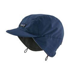 56ae9e77 Shelled Synchilla® Duckbill Cap. ShelledPatagonia OutdoorStuffed  ShellsOutdoor OutfitBaseball ...