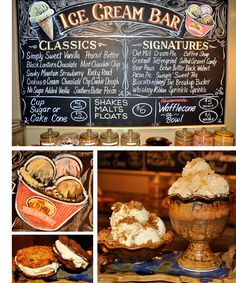 Old Mill Creamery in Pigeon Forge, TN-- Their hot chocolate float hits the spot when touring the Christmas lights Gatlinburg Vacation, Gatlinburg Tennessee, Tennessee Vacation, Smoky Mountain Christmas, Smokey Mountain, Smoky Mtns, Pigeon Forge Tennessee, Tennessee River, Mountain Vacations