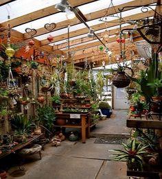 ღღ 50 Awesome Attached Greenhouse Design Ideas