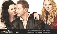 why we love once upon a time