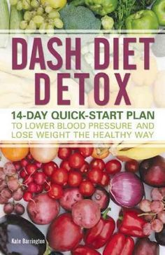 A powerful, easy-to-follow cleanse utilizing the scientifically-proven DASH dietthe #1 overall diet by US World New and Reports five years in a row For years, the DASH diet has been chosen by doctors