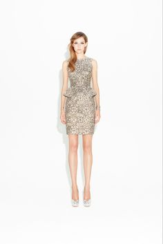 Erin Fetherston Spring 2013 Ready-to-Wear Collection - Vogue