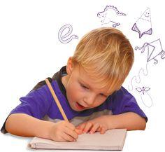 Gry edukacyjne, malowanki oraz kolorowanki do druku dla dzieci - Bazgroszyt