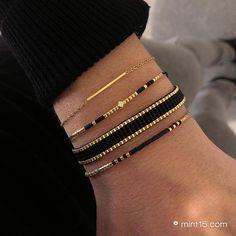 Handmade Wire Jewelry, Handmade Bracelets, Jewelry Bracelets, Jewelery, Cute Jewelry, Jewelry Accessories, Jewelry Design, Beaded Jewelry Patterns, Bracelet Patterns
