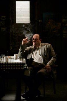 The Boss Tony Soprano