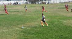Las Panteras derrotaron en calidad de visitante a Jaral del Progreso por marcador de 5 a 1, en partido celebrado en la unidad deportiva local en dicho poblado guanajuatense, válido ...