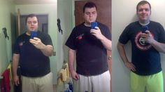 How Daryl the Fast Food Manager Dropped 100+ Pounds Following Nerd Philosophy (via @nerdfitness)