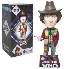 o doutor Who!!!!