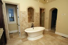 Hoss Homes - Indianapolis Custom Home Builder - Bathrooms