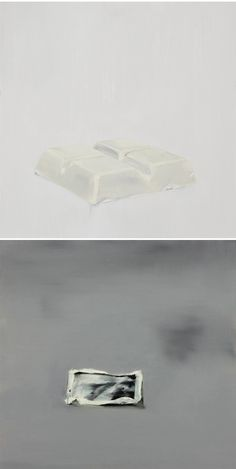 paintings by mollie douthit