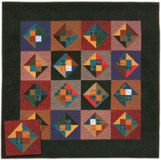 Amish Quilt Patterns | Joy Studio