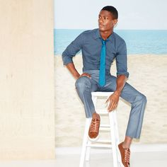 The hues have it with @perryellis pieces- available with #free2dayshipping for @shoprunner members