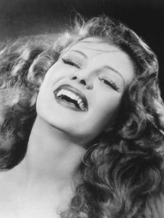 Rita Hayworth Photographic Print at AllPosters.com