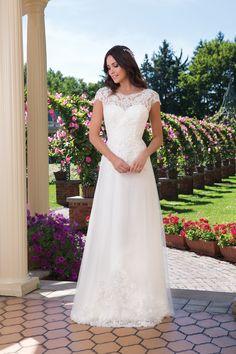 Bridal Collections Spokane, WA Sincerity #3914