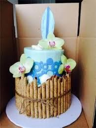 Resultado de imagen para surf cake decorations