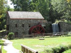 Old Grist Mill Museum (Sudbury, MA): Top Tips Before You Go - TripAdvisor