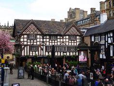 Old Wellington Inn Manchester