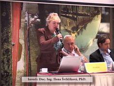 Přednáška Ilony Švihlíkové na Litoměřickém odborném semináři