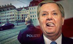 Neocon Lindsey Graham to Attend Bilderberg - http://conservativeread.com/neocon-lindsey-graham-to-attend-bilderberg/