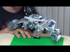 Interested in #building your own #StarScavenger #remake? This #CreativeKid…