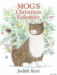 Sainsburys Christmas Advert Brings Back Mog The Cat With Help From Legendary Author Judith Kerr