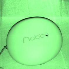 Nabby Baby Monitor