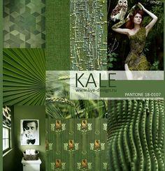 Green!! Kale