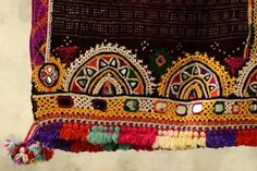 Image result for vintage kutch embroidery