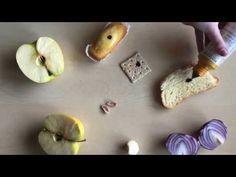 La presenza di amido negli alimenti