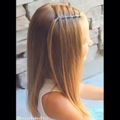 •• V I D E O •• Elastic Waterfall created by @ice_braids •• I love that I can share longer videos now, so here's a longer video of this amazing hairstyle. If you don't already, head over to Tamara's page for some great hair inspiration. She's amazing! ••