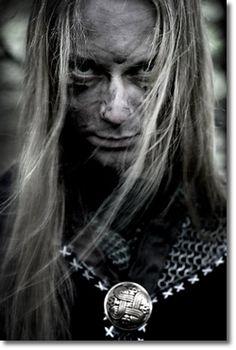 Ensiferum frontman Petri Lindroos