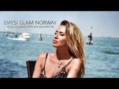 "DAYSI GLAM NORWAY - CLIP EXTENSIONS 24"" HUMAN HAIR P#13/613 - YouTube Clip In Extensions, Norway, Youtube, Camisole Top, Tank Tops, Videos, Hair, Women, Fashion"