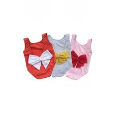 Big bow leotards! #bows #leotards #kids #baby #ballet #ballerinas