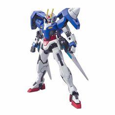 Gundam 00 HIGH GRADE : GN-0000 00 Gundam http://www.hype.tokyo/products/gundam-00-high-grade-gn-0000-00-gundam