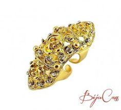 Anel Cobre Dedo Compre              Loja Virtual www.bijucass.com.br
