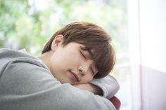Sandeul (B1A4)