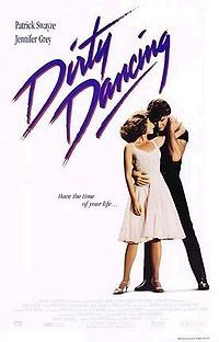 Dirty Dancing - 1987 American romantic film that featured Patrick Swayze and Jennifer Grey. Dirty Dancing is not my favorite, but Patrick Swayze is. Dirty Dancing, Dancing Baby, Dancing Shoes, Jennifer Grey, Jennifer Lopez, Patrick Swayze, See Movie, Movie Tv, Movie Theater
