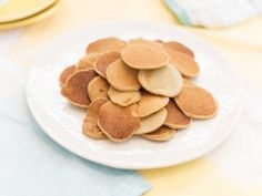 A Baby Cereal Pancake Recipe Using Commercial Baby Cereal for a Tasty Nutritious…