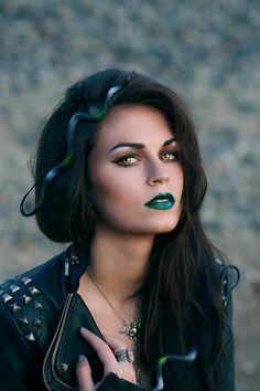 Black Faun | Snake Charmer