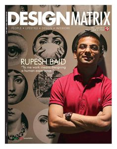 DESIGN MATRIX  Magazine - Buy, Subscribe, Download and Read DESIGN MATRIX on your iPad, iPhone, iPod Touch, Android and on the web only through Magzter