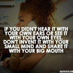 Hear It. See It. Speak It.