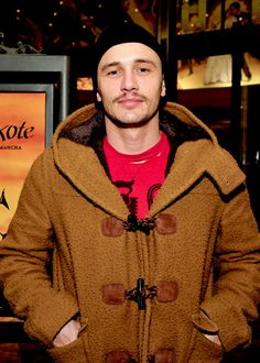 "taika-waititi: "" James Franco attends the USC School of Cinematic Arts screening of Don Quixote at The Americana at Brand on September 2014 in Glendale, California "" James And Dave Franco, Taika Waititi, Don Quixote, Dream Guy, Men Sweater, Handsome, Actors, Glendale California, Musicians"